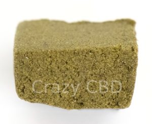 golden hash cbd