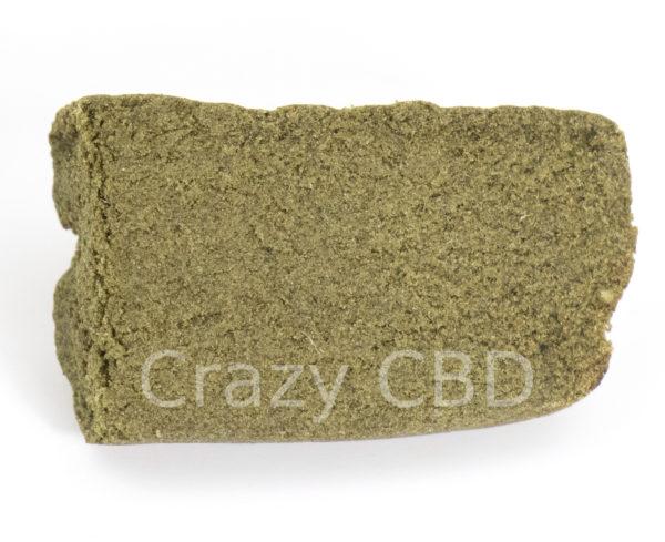 hash brown cbd