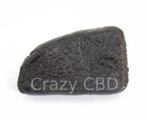 resine black cbd