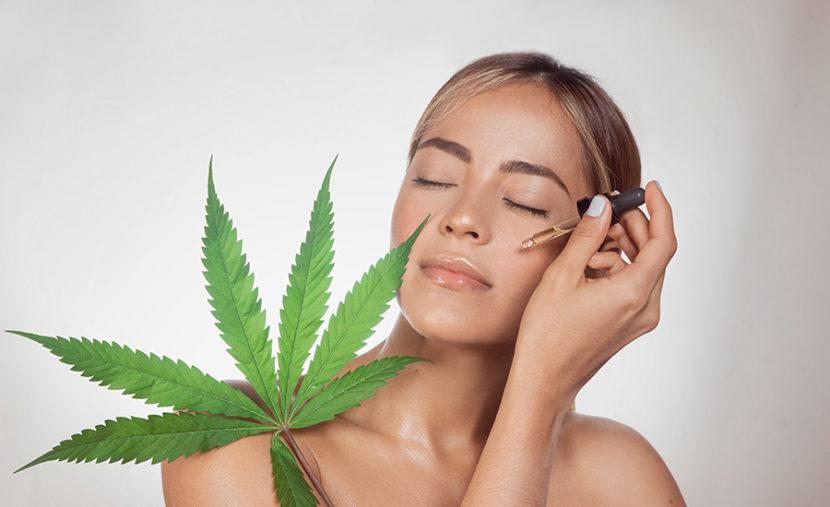 Produits de beauté : tonifier votre corps avec les cosmétiques au cbd